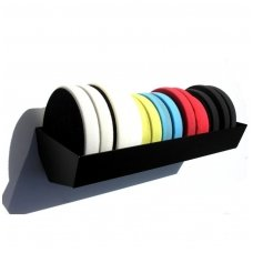Poka Premium Pad Shelf