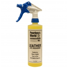 Poorboy's World Air Freshener Leather