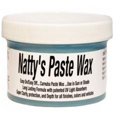 Poorboy's World Natty's Blue Paste Wax