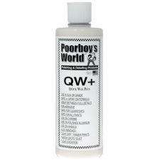 Poorboy's World Quick Wax QW+