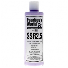 Poorboy's World SSR2.5 poliravimo pasta