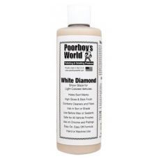 Poorboy's World White Diamond Show Glaze