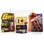 PROTECTION TIME! Soft99 Fusso Coat Dark + Ultra Glaco + Glaco Compound Roll On