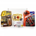 PROTECTION TIME! Soft99 Fusso Coat Light + Ultra Glaco + Glaco Compound Roll On