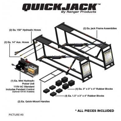 Quickjack 3