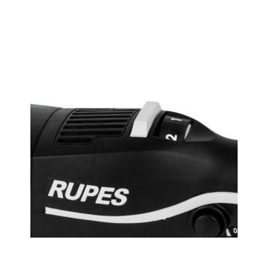 Rupes Bigfoot LHR15 Mark III poliravimo mašinėlė 3
