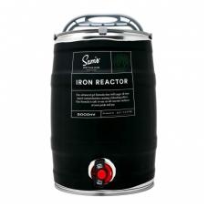 Sam's Detailing Iron Reactor Statinė metalo dalelių valiklio