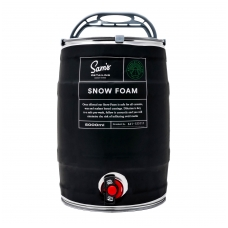 Sam's Detailing Snow Foam Statinė plovimo putų