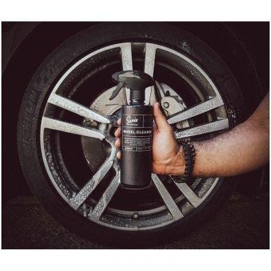 Sam's Detailing Wheel Cleaner ratlankių valiklis 3