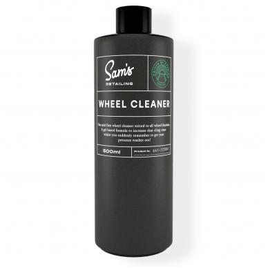 Sam's Detailing Wheel Cleaner ratlankių valiklis 2