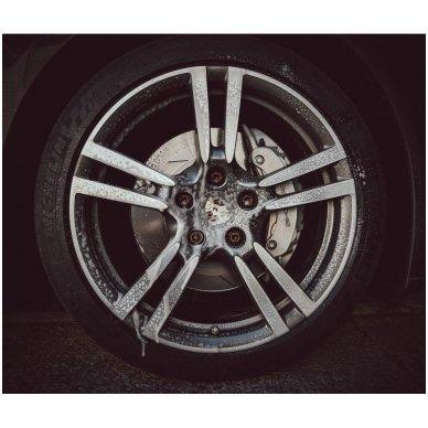 Sam's Detailing Wheel Cleaner ratlankių valiklis 4