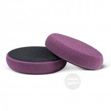 Scholl Concepts Polishing Pad Purple
