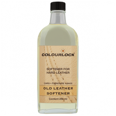 Colourlock Old Leather Softener