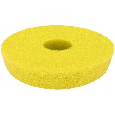 ZviZZer Trapez Yellow Medium Pad 5
