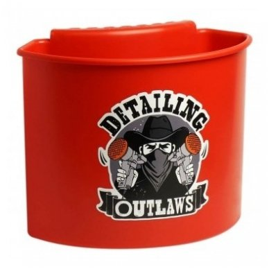 Detailing Outlaws Buckanizer 7