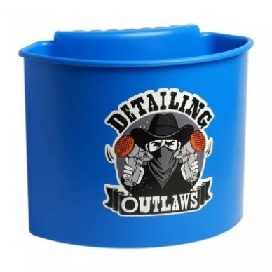 Detailing Outlaws Buckanizer 8