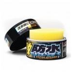 NEW! Soft99 Water Block Wax Gloss Type Dark & Black