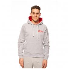 Soft99 Grey Hoodie bliuzonas