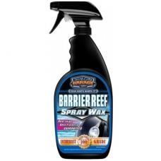 Surf City Garage Barrier Reef Spray Wax skystas vaškas