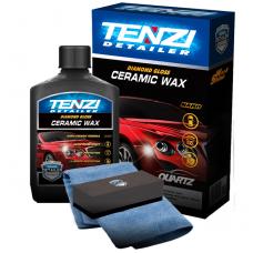 Tenzi Detailer Ceramic Wax
