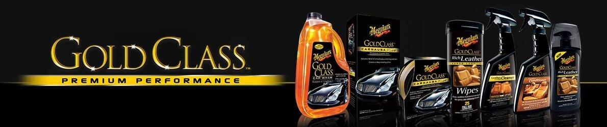 Meguiar's Gold