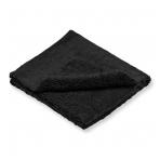 Wax Pro NoLimit Plush Black Series mikropluošto šluostė