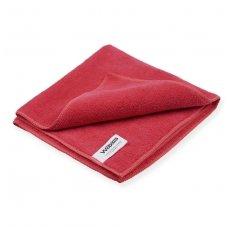 Wax Pro Premium Microfiber Red mikropluošo šluostė