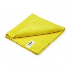 Wax Pro Premium Microfiber Yellow mikropluošto šluostė