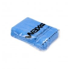 Wax Pro Blue Boss Microfiber Applicator