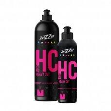 ZviZZer HC 4000 Heavy Cut Scratch Remover
