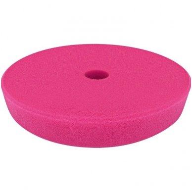 ZviZZer Trapez Hard Pink Pad 2