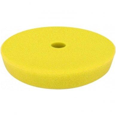ZviZZer Trapez Yellow Medium Pad 2