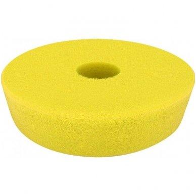 ZviZZer Trapez Yellow Medium Pad 4