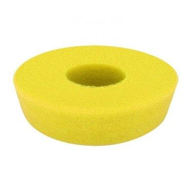 ZviZZer Trapez Yellow Medium Pad